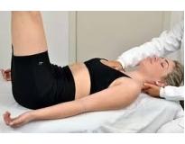 fisioterapia rpg preço na Consolação