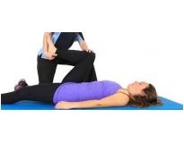 fisioterapias esportivas no Itaim Bibi
