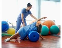 fisioterapia para a coluna