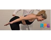 fisioterapia para dor