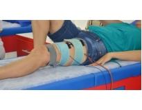 fisioterapias para dor na Santa Efigênia