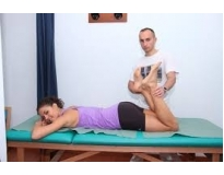 fisioterapias para joelho na Saúde