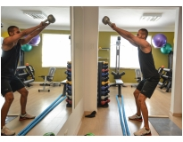 onde encontrar academia de musculação na Santa Efigênia