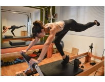 onde encontrar aulas de pilates em são paulo na Santa Efigênia