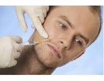 onde encontrar clínica de estética para preenchimento facial na Aclimação