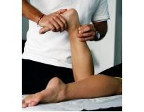 onde encontrar clínicas de fisioterapia em são paulo no Bom Retiro