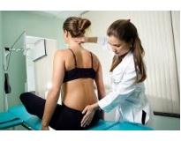 onde encontrar fisioterapia para a coluna no Bom Retiro