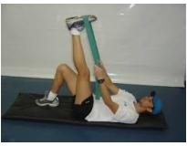 onde encontrar fisioterapia para joelho no Paraíso