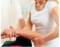 onde encontrar fisioterapia para punho em Glicério