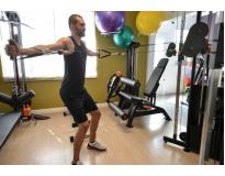 onde encontrar fortalecimento muscular em Interlagos
