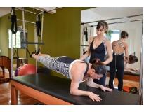 onde encontrar pilates para dor na Vila Mariana