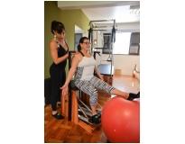 onde encontrar pilates para joelho na Vila Buarque