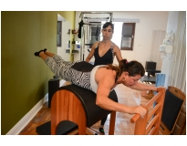 onde encontrar pilates para lombar no Brooklin