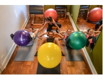 onde encontrar pilates solo no Centro