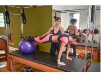 onde encontrar treinamento muscular em Glicério