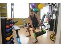 onde encontro academia de musculação no Pari