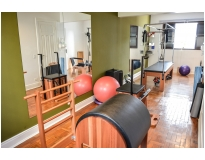 onde encontro centro de pilates no Brooklin