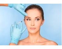onde encontro clínica de estética para toxina botulínica em Higienópolis