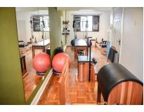 onde encontro estúdio de pilates no Campo Belo