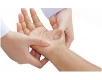 onde encontro fisioterapia para punho em Interlagos
