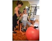 onde encontro pilates para joelho no Ipiranga