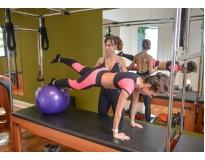 onde encontro treinamento muscular na Aclimação