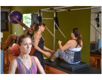 pilates clássico no Brooklin