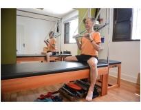 pilates clássicos em Higienópolis