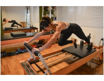 pilates para atleta no Brooklin
