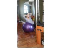 pilates para gestante Ana Rosa
