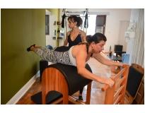 pilates para lombar no Itaim Bibi