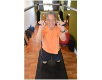 pilates para stress no Brooklin