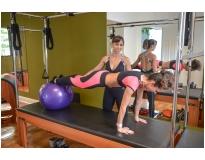 Pilates para Dor