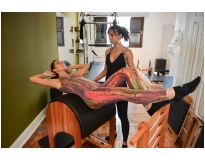 pilates para joelho