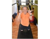 Pilates para Lombar