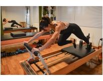 Pilates para Stress