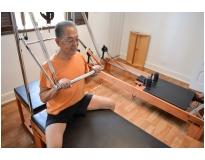 pilates tradicional no Bom Retiro