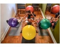 studio de treino funcional em Interlagos