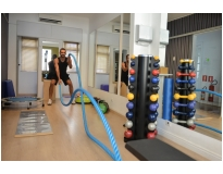 studios de treino funcional na Chácara Klabin