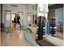 studios de treino funcional no Jardins