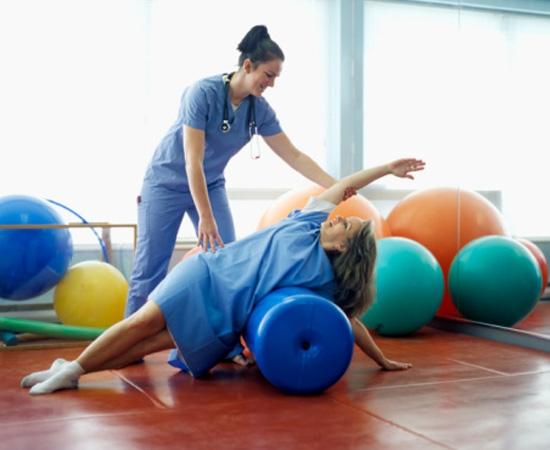 Tratamento de Fisioterapia no Paraíso - Tratamento de Fisioterapia